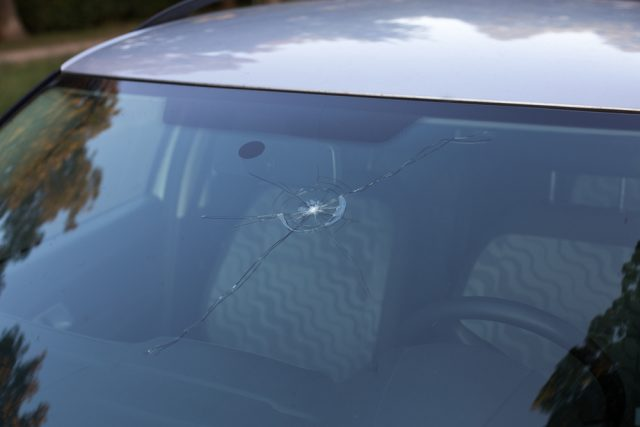 auto glass services
